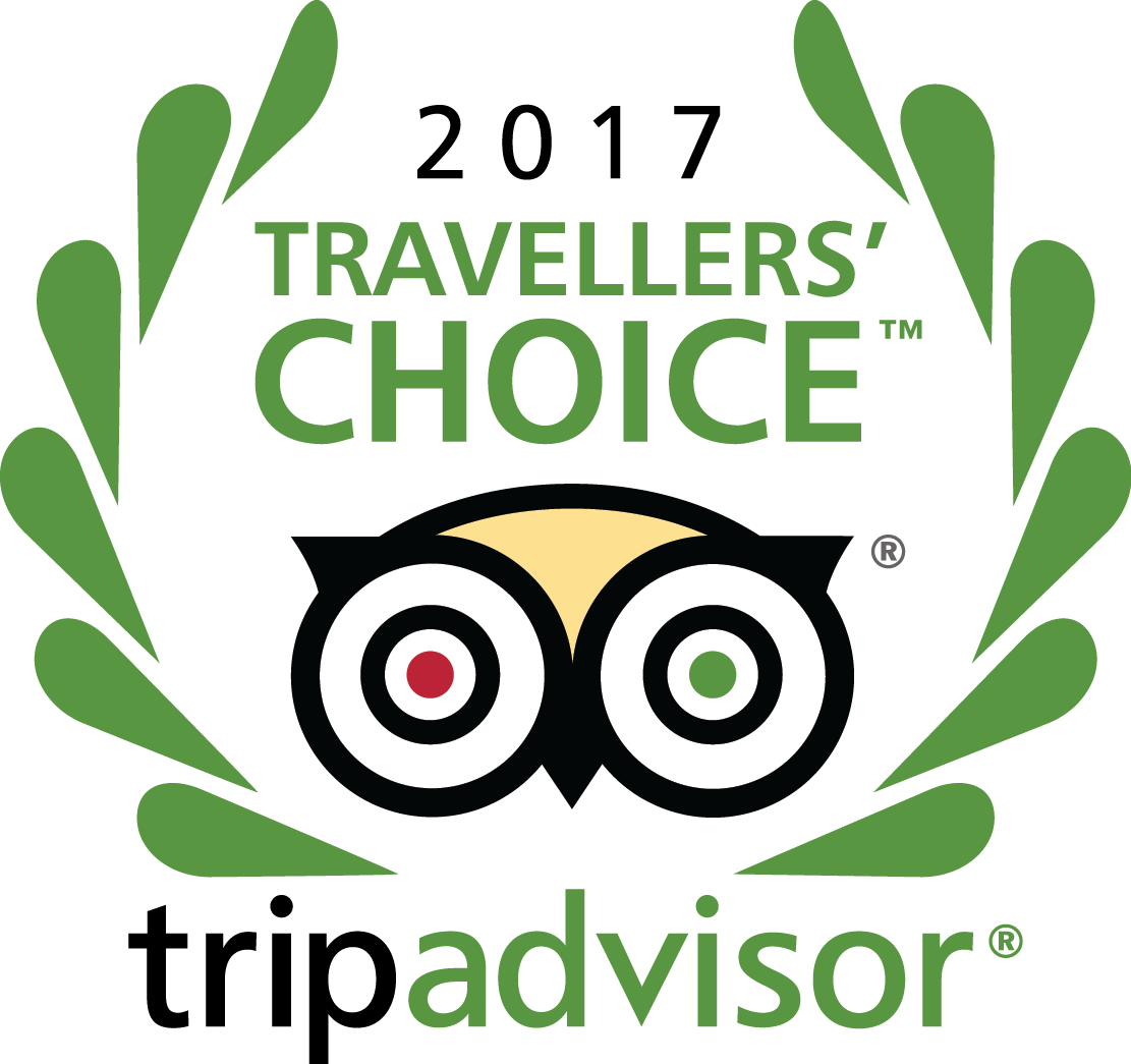 tripadvisor certification original