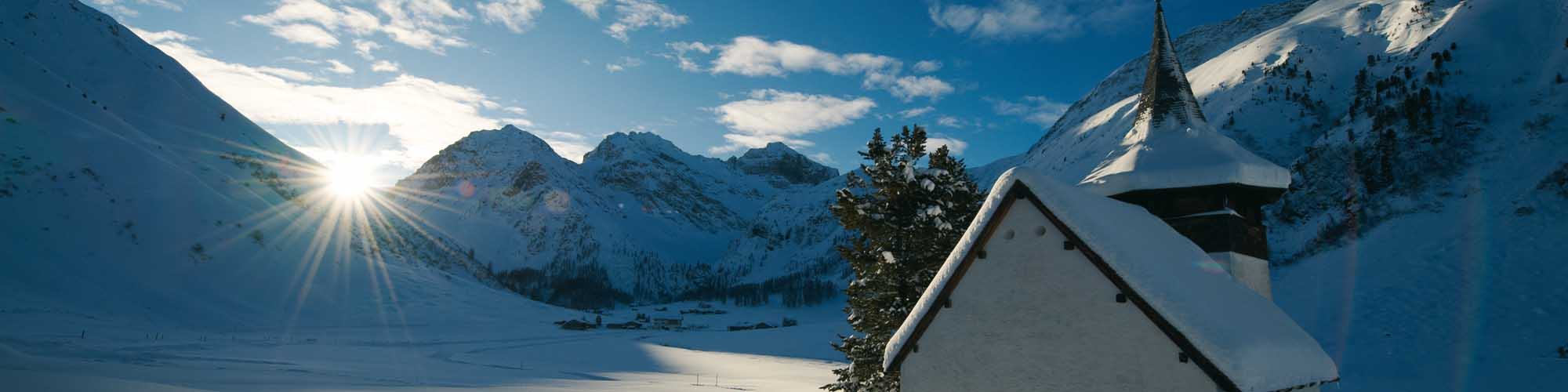 Hotel Davos - A 105 km network - of runs