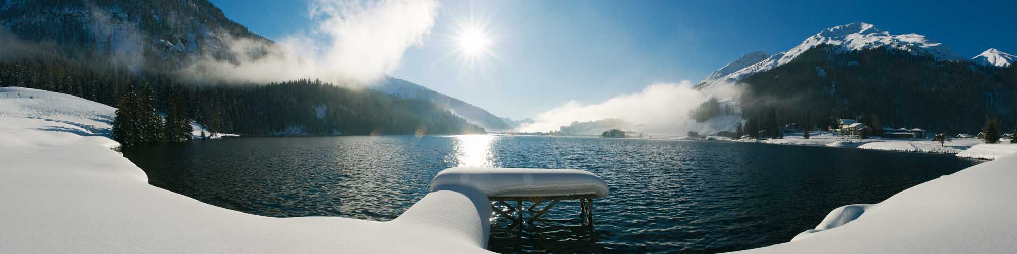 Hotel Davos - Take a time out - and enjoy the stay