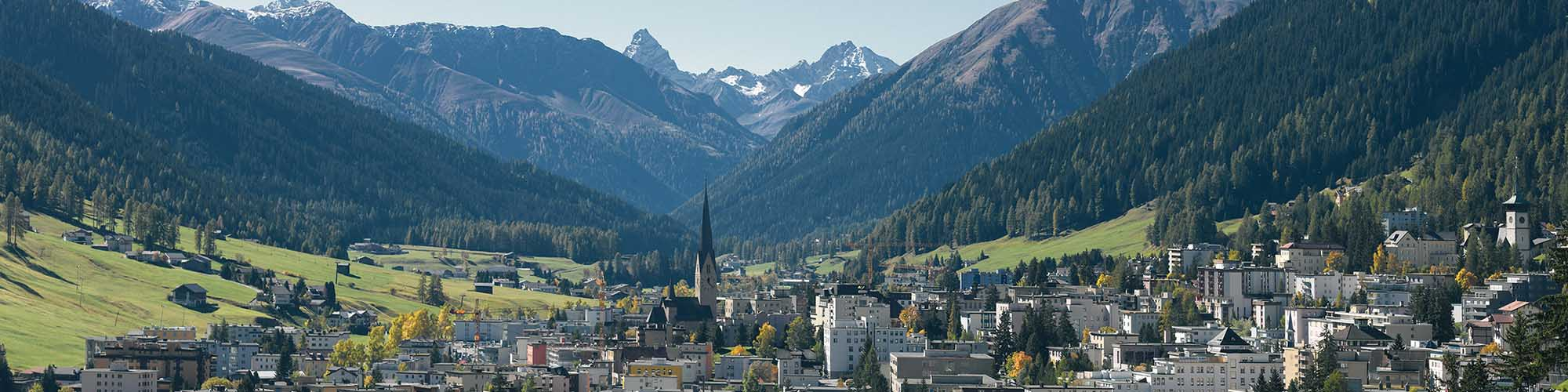 Hotel Davos - WLAN - is available for free